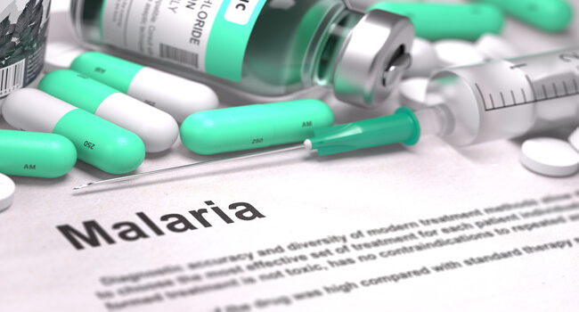MALARIA RESISTANCE ­– PREVENTION IS KEY
