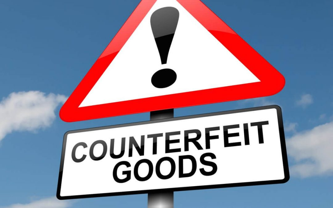 HOW TO AVOID A COUNTERFEIT CATASTROPHE